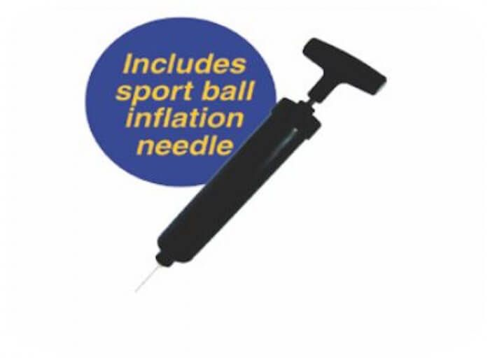 Hand Air Inflator