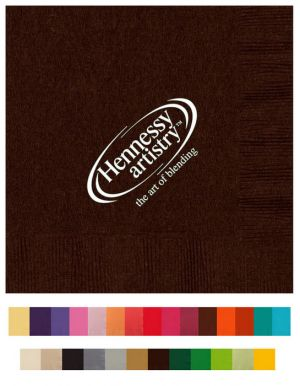 3-Ply Luncheon Napkins Low Qty