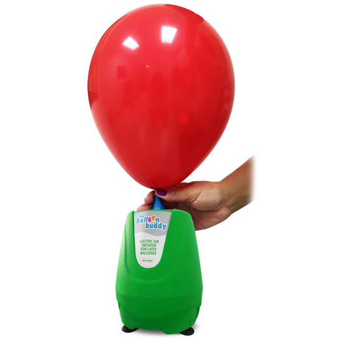 Balloon Buddy Electric Inflator