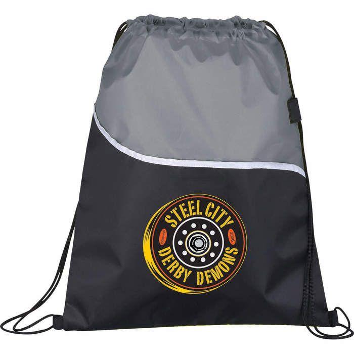 Wave Drawstring Sportspack