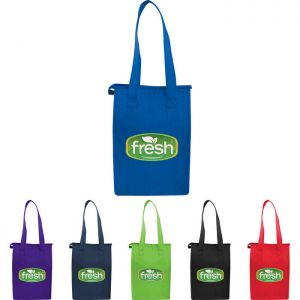 Snack Time Non-Woven Lunch Cooler