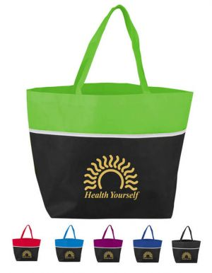 Deluxe YaYa Tote Bags