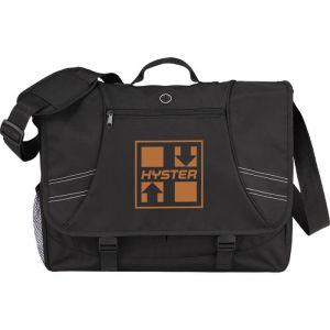 Horizons 15 inch Computer Messenger Bag
