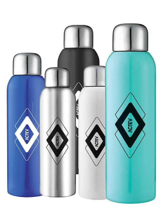 28oz Stainless Sports Bottle