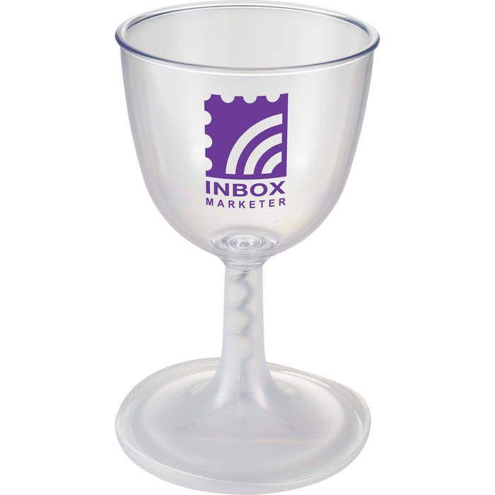 Fiesta 8oz Wine Cup