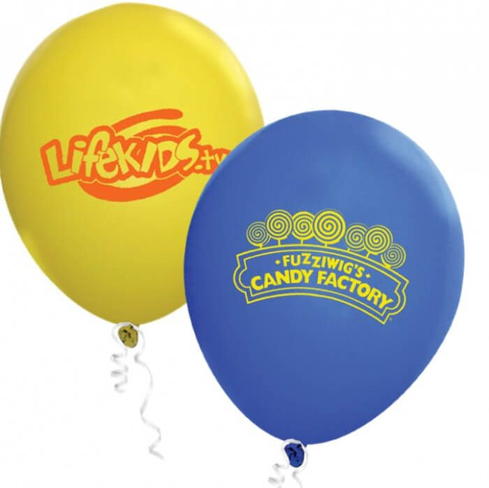 "18"" Custom Balloons"