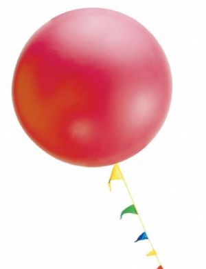 5.5 Feet Cloudbuster Outdoor Balloons with Kit