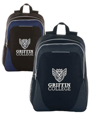 Capture 15 inch Computer Backpack
