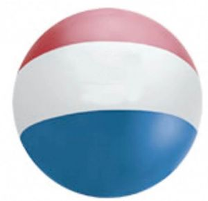 5.5ft Cloudbuster Outdoor Tri-Color Balloons