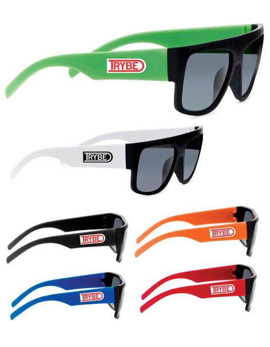 Lifeguard Sunglasses