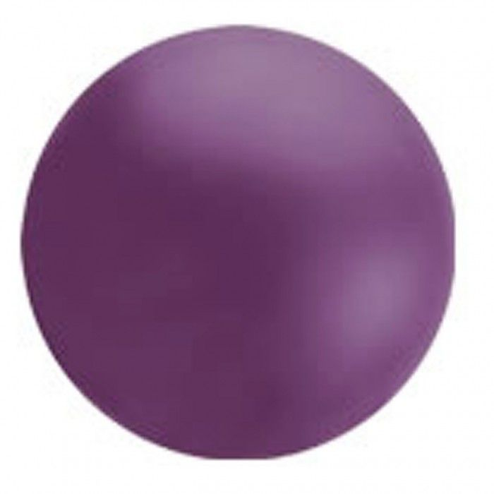 8ft Cloudbuster Outdoor Balloons - Purple