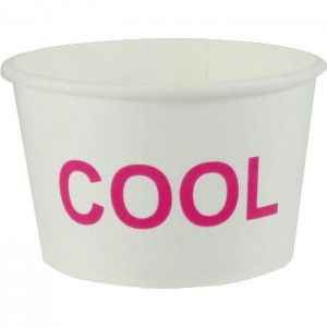 4oz White Hot/Cold Dessert/Soup Cups