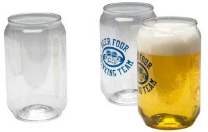 16oz Can Glass