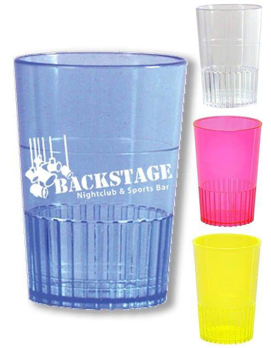1.5oz Plastic Shot Glass