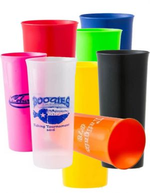 17oz Tall Stadium Cups