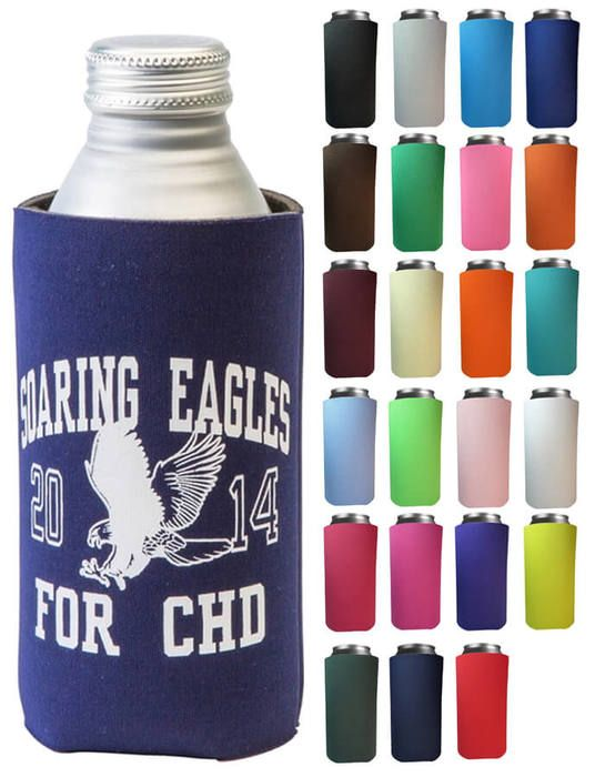 Collapsible 16 oz. Koozies