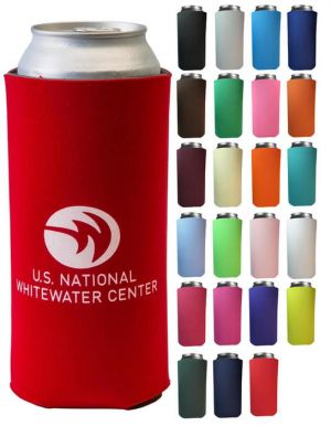 Collapsible 24 oz. Can Coolers