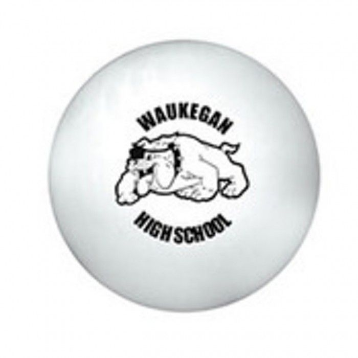 Custom printed ping pong ball personalized ping pong balls - How are ping pong balls made ...