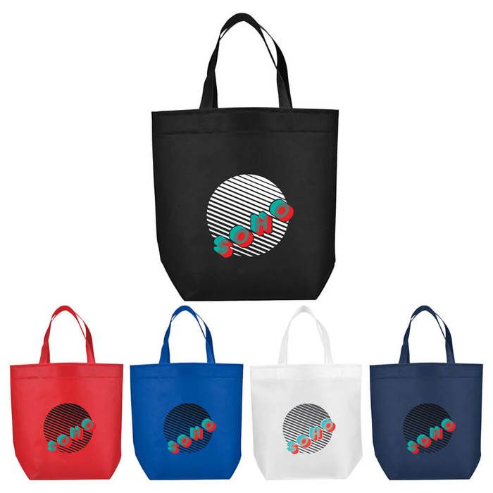 Challenger Shopper Tote