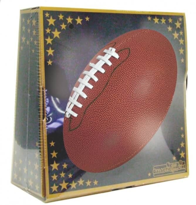 Football Retail Box