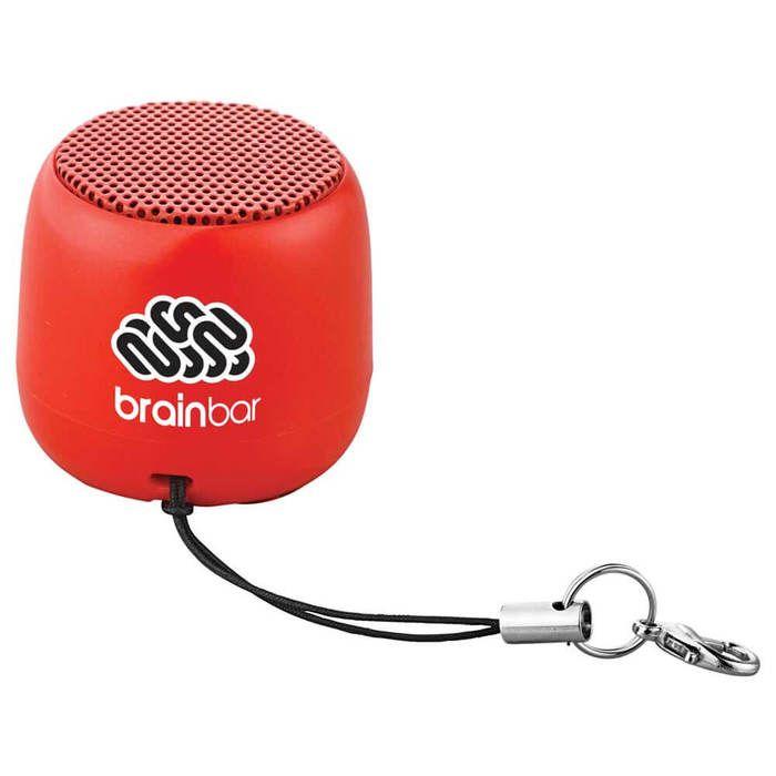 Clip Mini Bluetooth Speaker