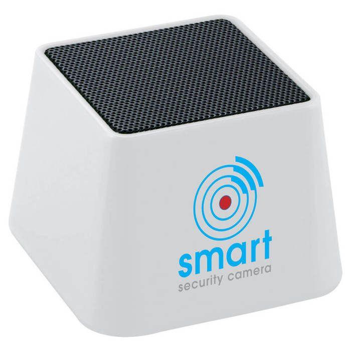 Nomia Bluetooth Speaker - White