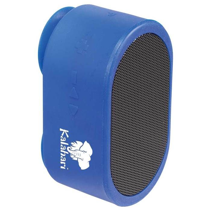 Bluetooth Shower and Outdoor Speaker - Royal