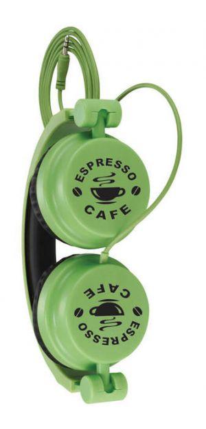Bounz Headphones