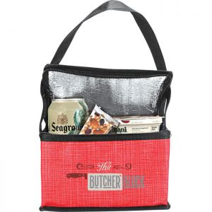 Crossweave Lunch Cooler