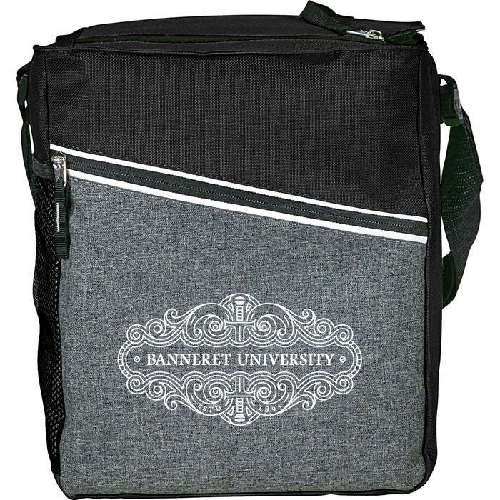Level 12 Can Lunch Cooler - Black