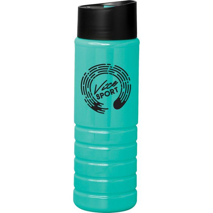 Vice 25oz Sports Bottle - Aqua