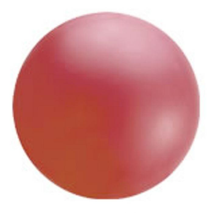 4ft Cloudbuster Outdoor Balloons - Red