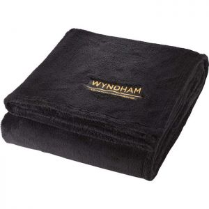Oversized Soft Touch Velura Blanket