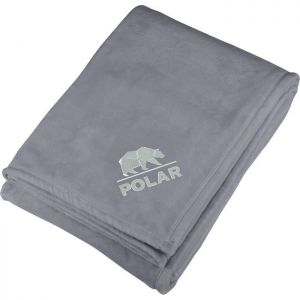 Oversized Ultra Plush Throw Blanket