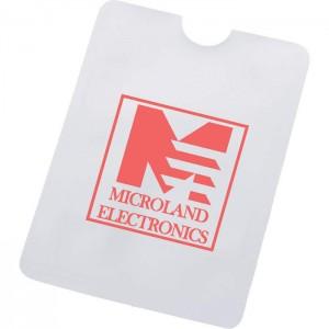 RFID Smartphone ID Holder