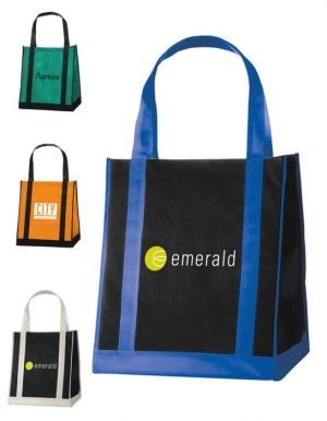 Apollo Grocery Tote Bags