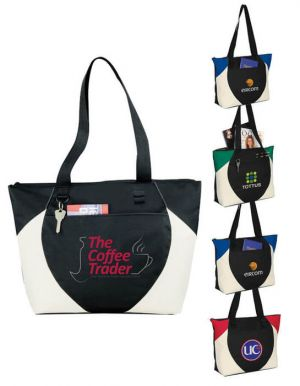 Asher Canvas Bags