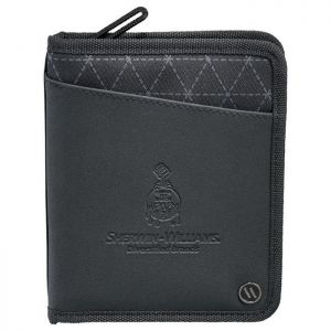 Elleven Vinyl Passport Wallet