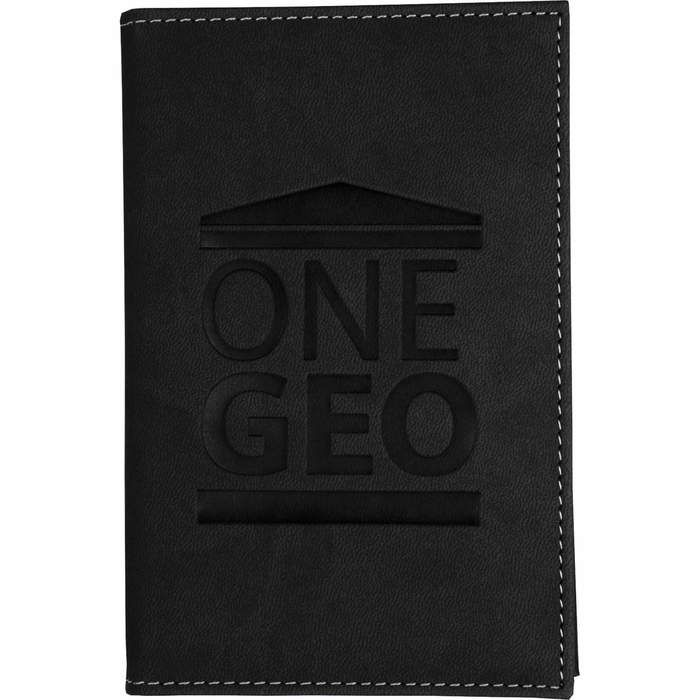 Revello Passport Holders - Black