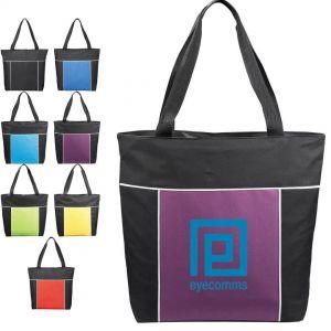 Broadway Tote Bags