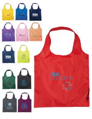 Bungalow Tote Bags