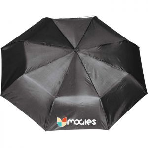 "42"" Auto Open/Close Folding Umbrella"