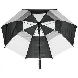 "58"" Windproof Full Fiberglass Golf Umbre"