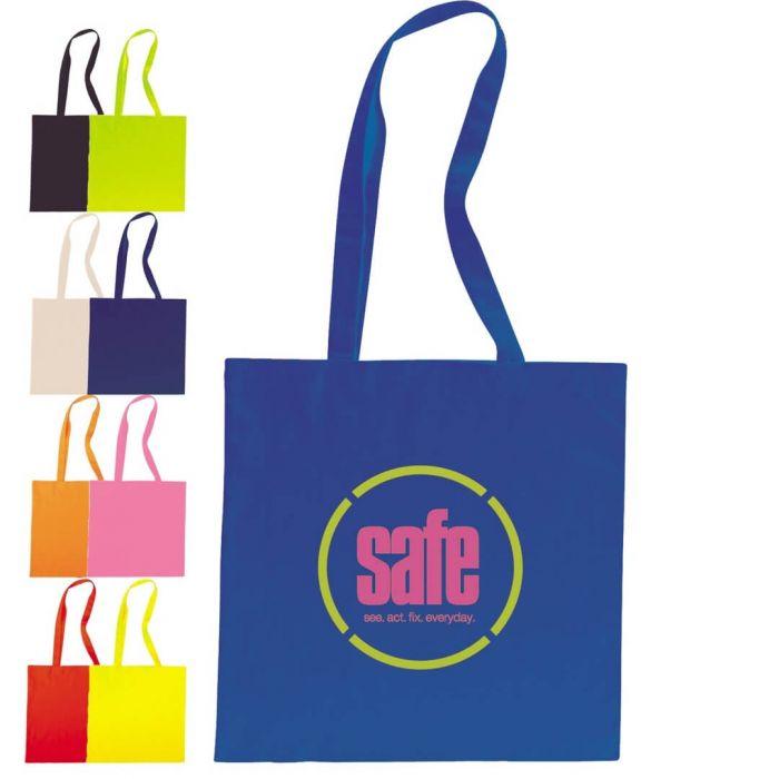Carolina Convention Tote Bags