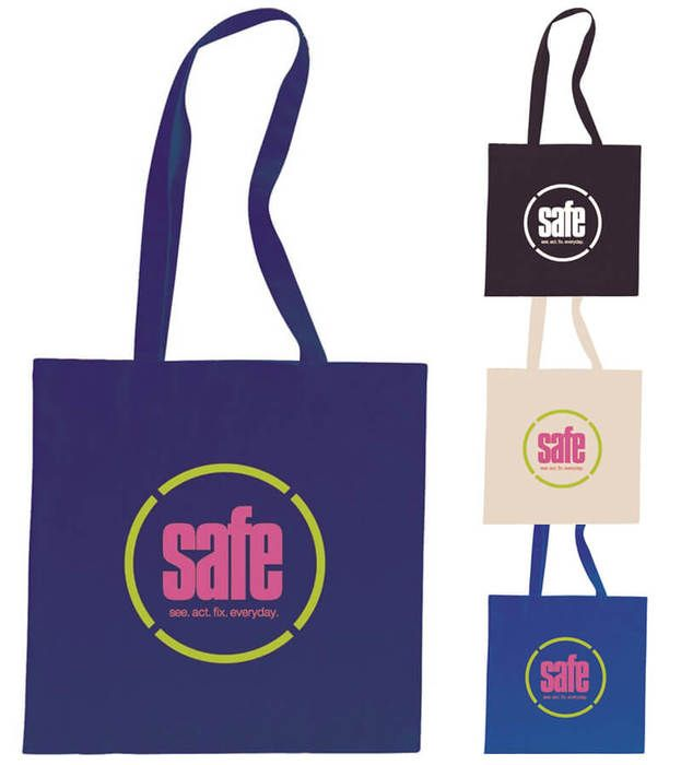 Carolina Convention Tote Bags