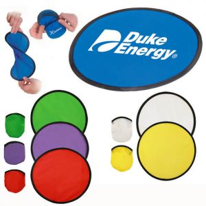 Pool Flying Disc