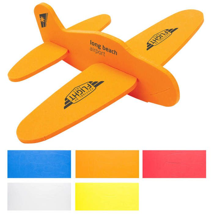 Foam Glider