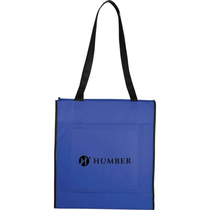 Chattanooga Tote Bags - Royal Blue