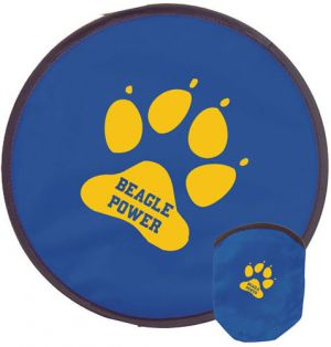 "10"" Flexible Flying Disc"