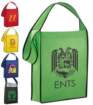 Cross Town Tote Bags